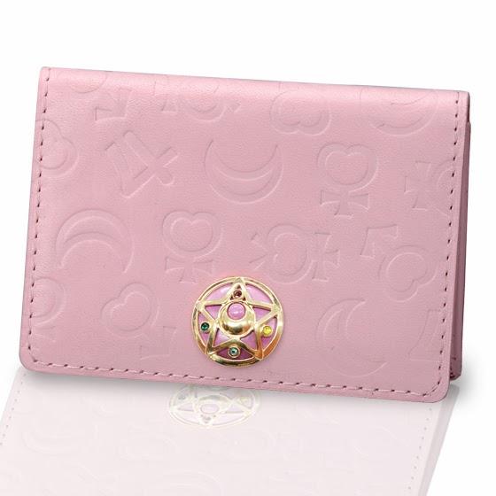 Sailor Moon Portemonnaie Visitenkartenetui Und Weitere